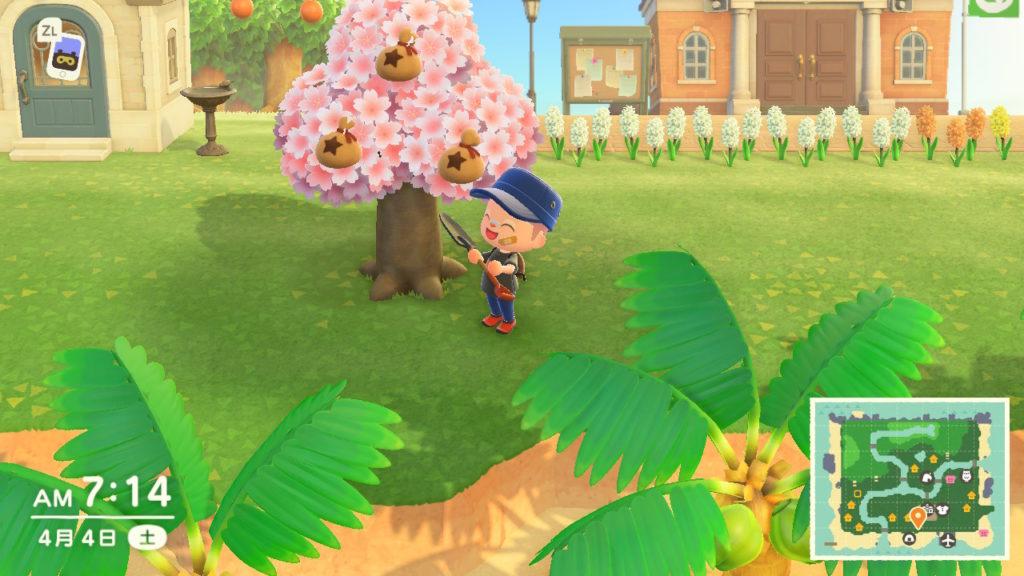 あつ森の画像