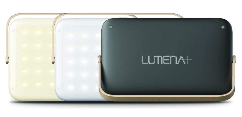 LUMENAプラスの画像