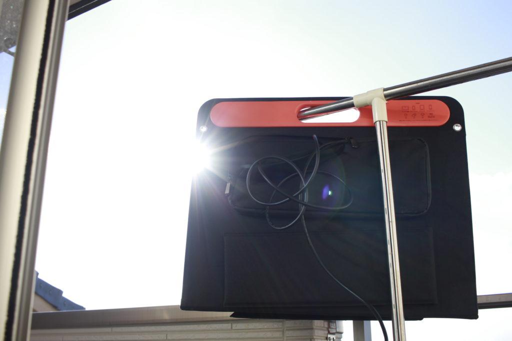 Jackery solarsaga60